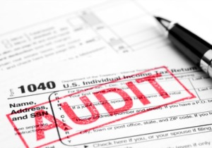 tax audit resolved by Denver tax attorney